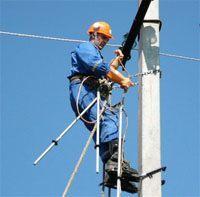стоимость абонентского обслуживания электрики. Северские электрики.